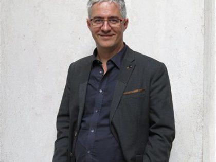 Rafael Calvo, el físico argentino que quiere mejorar el lado B de la tecnología