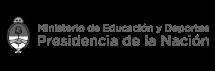 Ministerio de Educacion y Deportes
