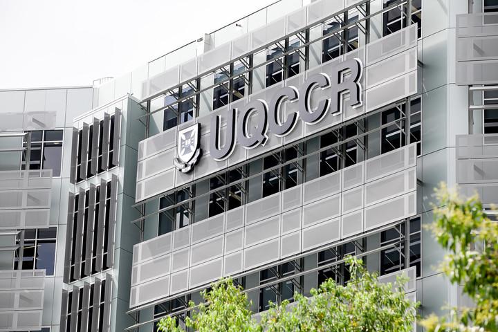 UQCCR Building Herston Campus