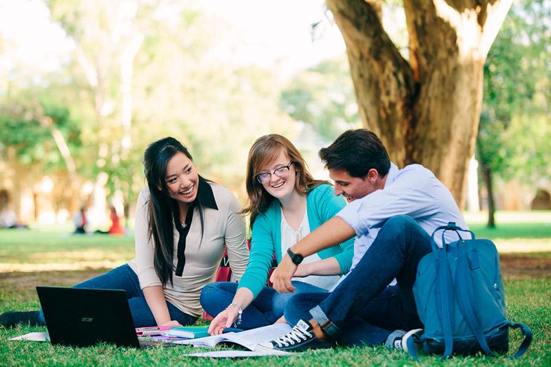 University of Queensland St Lucia Campus